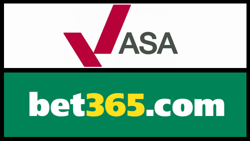The ASA Smack the Wrists of Bet365 and New HQ Given Green Light