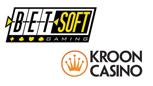 BetSoft Gaming Announces Partnership with Kroon Casino