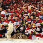 Betting odds on Men's Ice Hockey at Sochi 2014