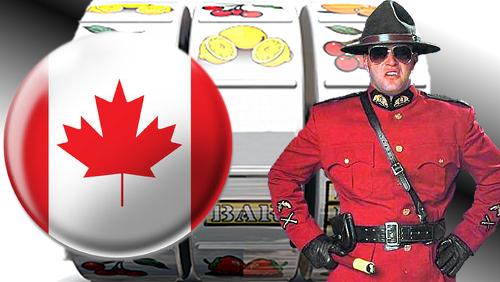 Canada crackdown on online gambling sites looms