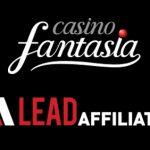 Casino Fantasia announces a successful and productive presentation in London Affiliates Conference!