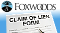 Foxwoods free-play site; Connecticut casinos put liens on debtor homes