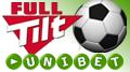 Full Tilt Poker to add sportsbook; Unibet new poker software due next week