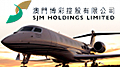 SJM sells off corporate jets, enters into international lottery joint venture