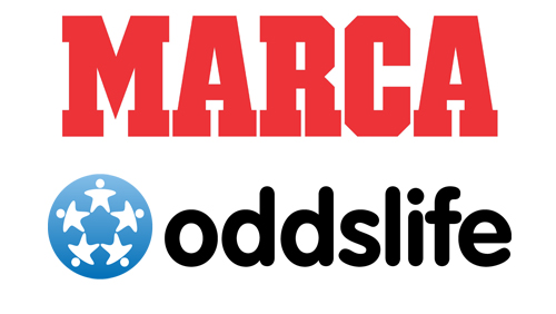 MARCA and Oddslife Launch Social Sports Game EL GURU
