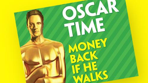 Weekly Poll – Did Paddy Power go too far with their Oscar ad?