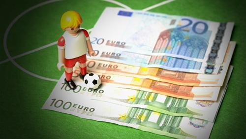 English Football Facing its Biggest Match Fixing Scandal