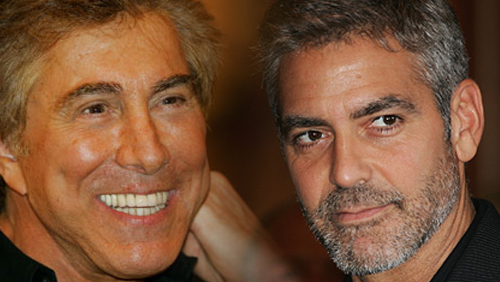 Clooney responds to Wynn's comments, pretty much calls him a liar
