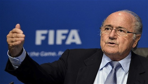 Sepp Blatter shows political guile by admitting Qatar World Cup was a mistake