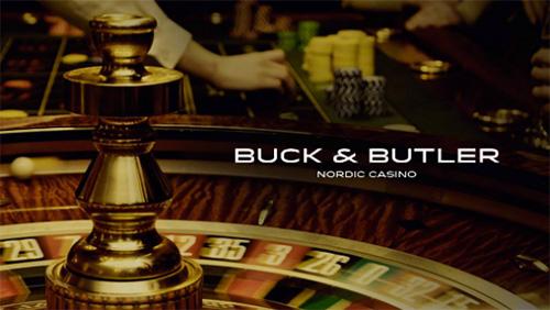 Buck & Butler – A new Nordic Casino