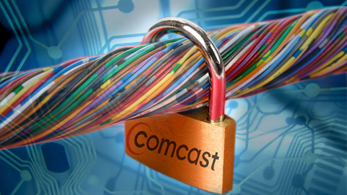 The Red Wire: War Is Peace, Comcast Is Net Neutrality, Freedom Is Slavery