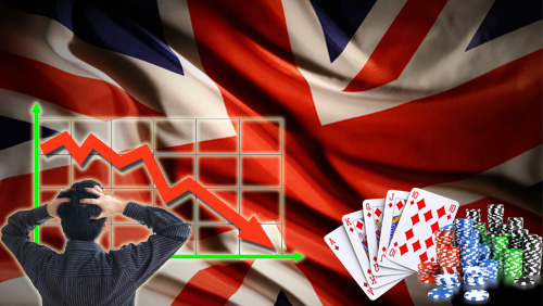 UK Hedge Fund Managers Don't Fancy a Flutter