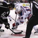 New York Rangers and LA Kings meet for the chance to party with the Stanley Cup