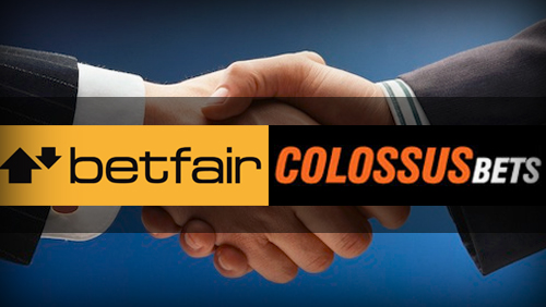 Betfair Pools Launches, With Colossus for World Cup 2014