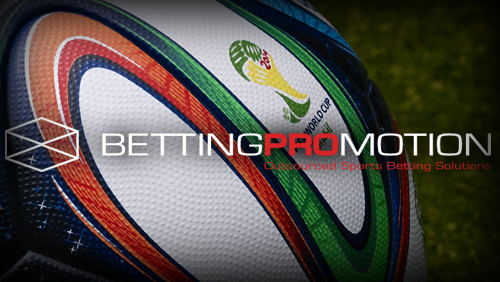 Betting Promotion announces strong growth in time for World Cup