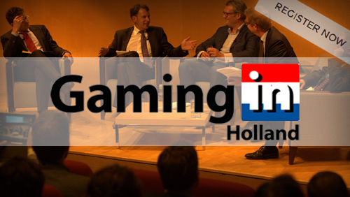 Register Now for Gaming in Holland Conference