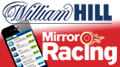 William Hill notch 2m iOS downloads, team with Trinity Mirror on Mirrorracing.com
