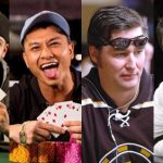 WSOP Day 11 & 12 Recap: Kost and Bui Pick Up Bracelets; Beyne Clashes With Hellmuth