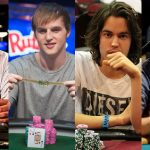 WSOP Day 14 Recap: Gillis and Kilpatrick Take Gold; Nitsche and Polk Hoping to Follow
