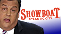 Caesars open to offers on the Showboat as Christie ponders ending AC's monopoly