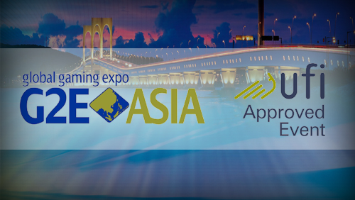 Global Gaming Expo Asia 2014 Breaks Records with Largest Event To Date