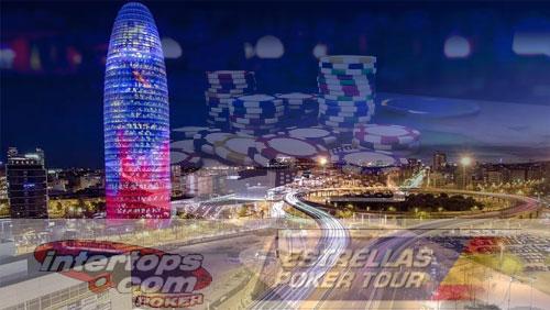 Intertops Poker to Send Players on Spanish Fiesta