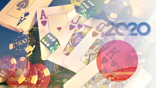 Japan eyes Singapore's casino model; three casinos could open by 2020