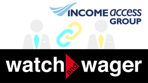 WatchandWager Launches Affiliate Programme with Income Access