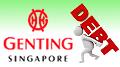 Genting Singapore profit falls as VIP gambling bad debts soar