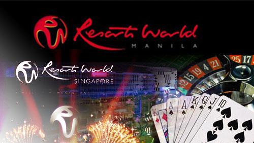 Hokkaido gov tours Resorts World Sentosa; Resorts World Bayshore timetable announced; Resorts World Manila expansion plans set