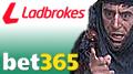 ASA spanks Ladbrokes over Betdaq advert; Bet365 Australia ads irk AFL boss
