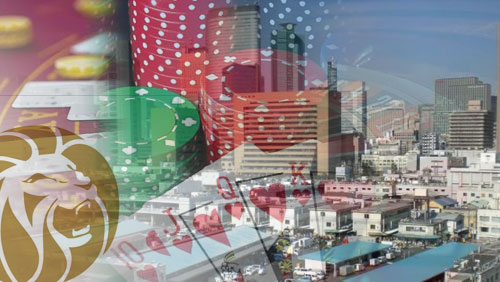 MGM eyes Tokyo fish market as possible casino site; two-step licensing system could be implemented