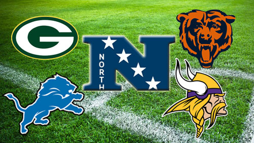 NFL NFC North Preview