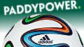 Paddy Power profits fall 20% despite World Cup gains