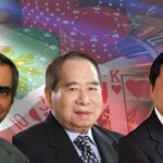 Philippines' richest people share casino ties
