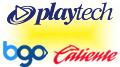 Playtech reports significant H1 profit gain and trio of new turnkey deals