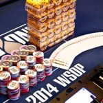 Poker Community Over-Delivers Again; Donates more than $5 Million to Charity During 2014 World Series of Poker