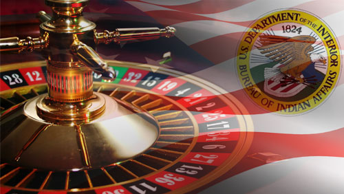 Reforms on Native American recognition could open up the possibility for more tribal casinos