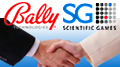 Scientific Games acquires Bally Tech for $5.1b as pace of consolidation increases