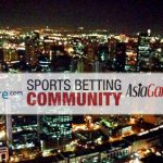 Sports Betting Community and Asia Gambling Brief's September Monsoon Meetup