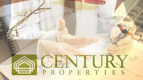 Century Properties extends olive branch to Okada group