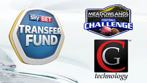 Meadowlands Racing Ent launches free-play sports betting; Sky Bet offering £250k in transfer funds