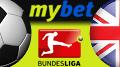 Mybet pulls UK sportsbook, inks Bundesliga betting partnership with Bild