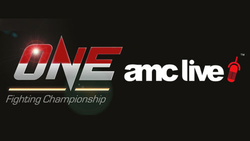 One Fighting Championship to Host Event in Beijing on 31 October