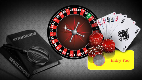PH lawmaker proposes casino fee in the Philippines; Vietnam prof weighs country's casino regulations