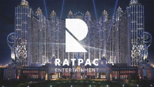 RatPac taps Martin Scorsese to direct short film for Studio City Macau; De Niro, Pitt, and DiCaprio to star