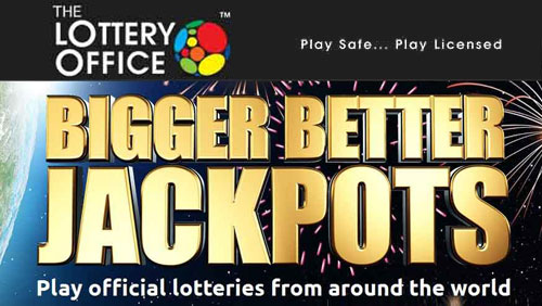 Aussie Online Lottery Company Offers Convenience, Security, and Multi-Million Dollar Jackpots