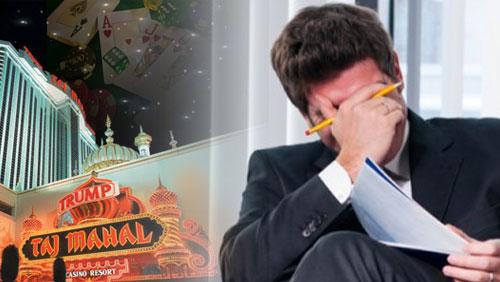 Icahn pessimistic about Trump Taj Mahal's fate; union appeals court decision