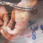 Fugitive Peter Foster Made Millions Operating an Online Betting Scheme