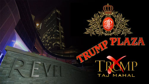 Glenn Straub fights back against tainted Revel auction; Donald Trump wins lawsuit against Trump Entertainment